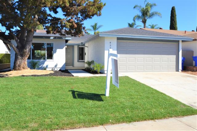 8328 Lapiz Dr, San Diego, CA 92126 (#180051760) :: Douglas Elliman - Ruth Pugh Group