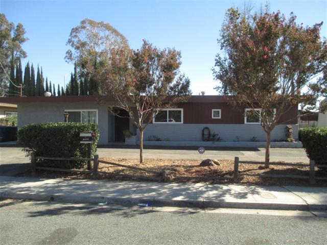 1247 Naranca Ave, El Cajon, CA 92021 (#180051828) :: Welcome to San Diego Real Estate