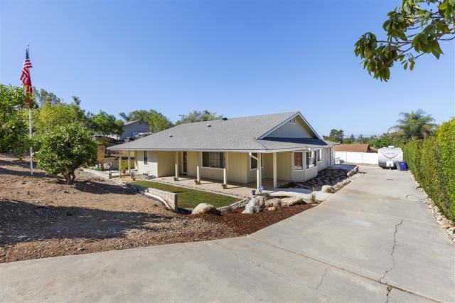 1142 Rancho Ryan Rd, Fallbrook, CA 92028 (#180051851) :: Farland Realty