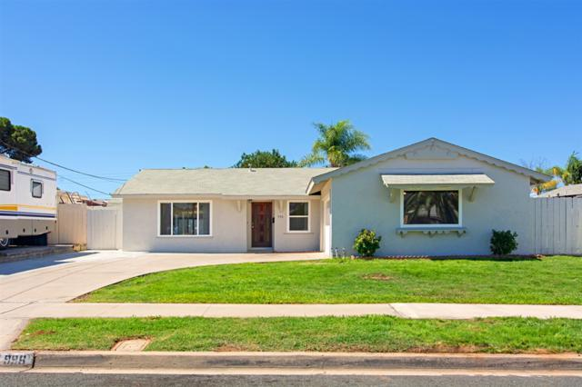 998 Taft Ave, El Cajon, CA 92020 (#180051904) :: Welcome to San Diego Real Estate