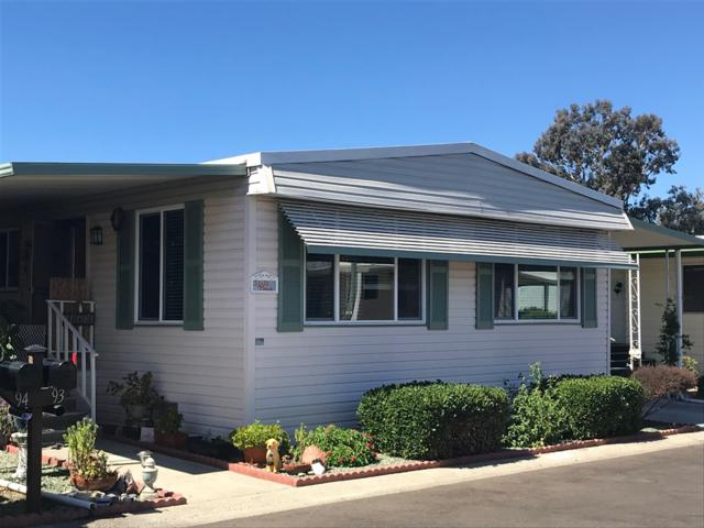 1286 Discovery #93, San Marcos, CA 92078 (#180051963) :: Keller Williams - Triolo Realty Group