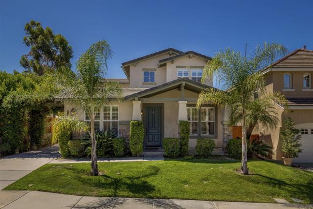 782 River Rock, Chula Vista, CA 91914 (#180051996) :: Neuman & Neuman Real Estate Inc.