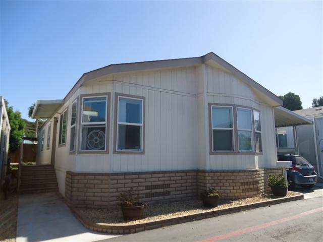 1225 Oceanside Blvd #324, Oceanside, CA 92054 (#180052048) :: The Yarbrough Group