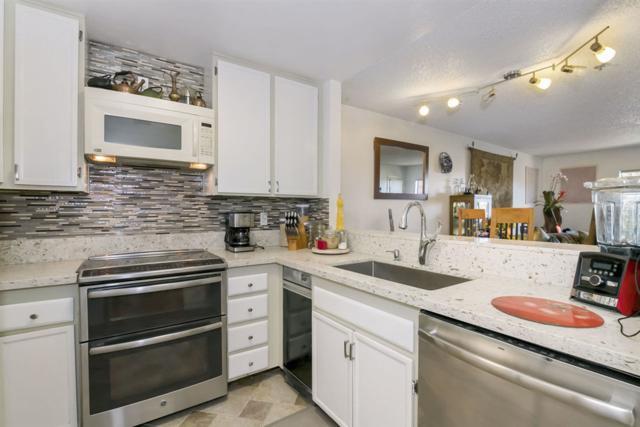 5980 Dandridge Ln #205, San Diego, CA 92115 (#180052063) :: Neuman & Neuman Real Estate Inc.