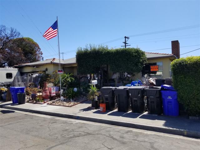 5091 Kalmia St, San Diego, CA 92105 (#180052084) :: Neuman & Neuman Real Estate Inc.