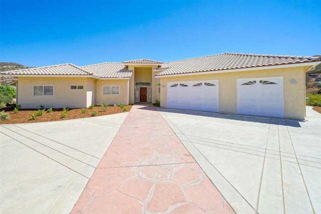 211 Bullard Lane, Alpine, CA 91901 (#180052085) :: Welcome to San Diego Real Estate