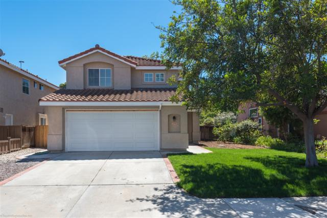 1370 La Crescentia Dr, Chula Vista, CA 91910 (#180052161) :: Keller Williams - Triolo Realty Group