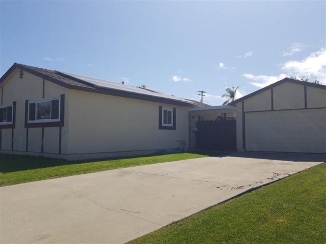 4077 Lewis St, Oceanside, CA 92056 (#180052330) :: Heller The Home Seller