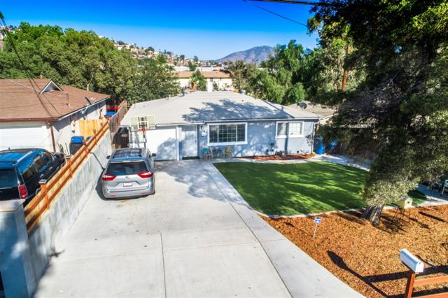 1425 Sweetwater Ln, Spring Valley, CA 91977 (#180052458) :: Whissel Realty