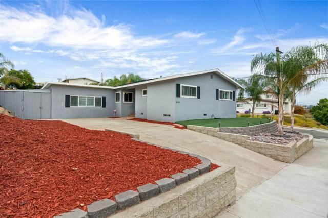 8030 El Paso St, La Mesa, CA 91942 (#180052563) :: Whissel Realty