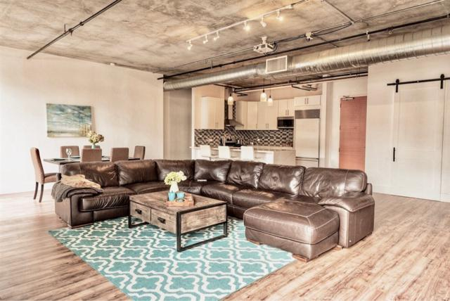 877 Island Ave #307, San Diego, CA 92101 (#180052573) :: Whissel Realty