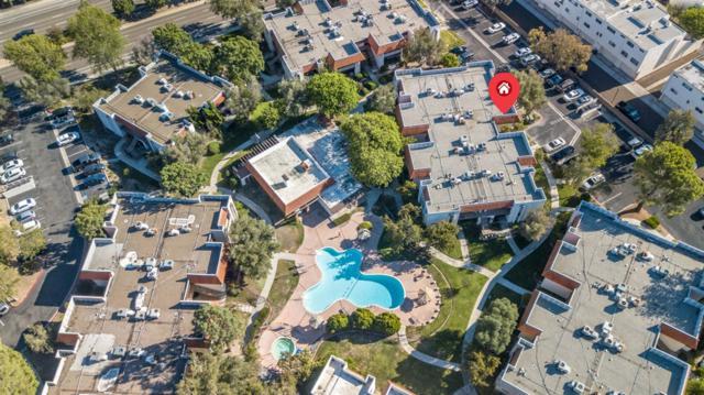 6878 Navajo #102, San Diego, CA 92119 (#180052600) :: Heller The Home Seller