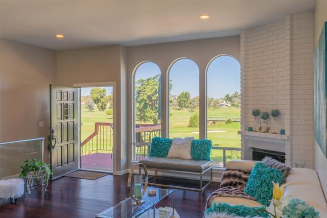 2326 La Costa Ave B, Carlsbad, CA 92009 (#180052657) :: The Yarbrough Group