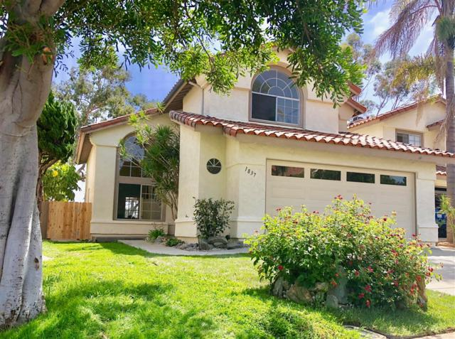 1837 Avenida Segovia, Oceanside, CA 92056 (#180052768) :: Neuman & Neuman Real Estate Inc.