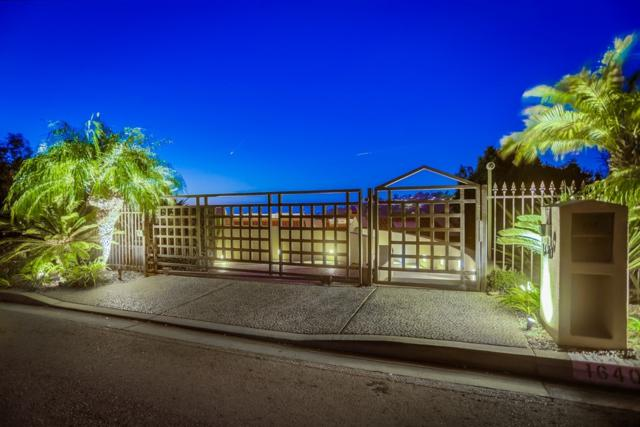 1640 El Camino Del Teatro, La Jolla, CA 92037 (#180052793) :: Neuman & Neuman Real Estate Inc.