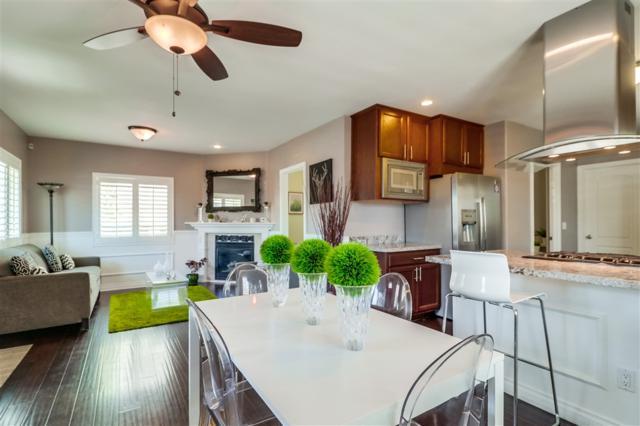 3128 Polk, San Diego, CA 92104 (#180052801) :: Heller The Home Seller