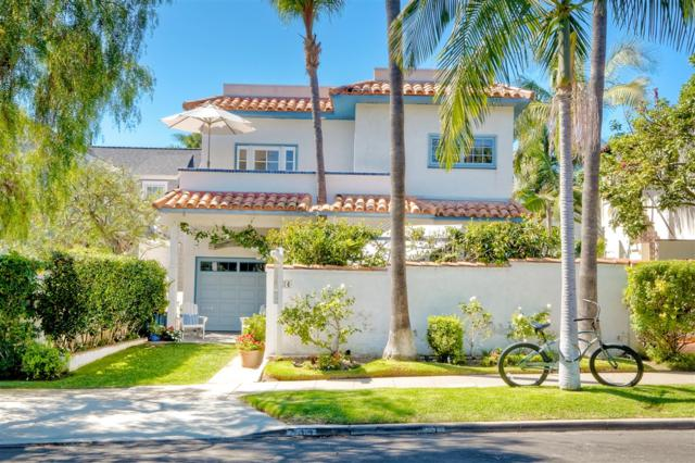 334 G Avenue, Coronado, CA 92118 (#180052856) :: The Yarbrough Group
