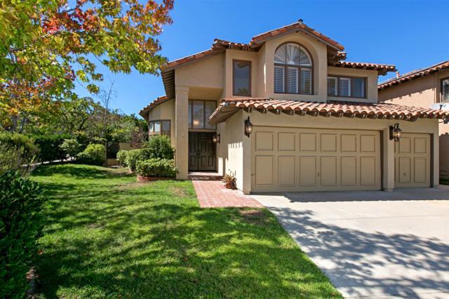 4810 Tarantella Lane, San Diego, CA 92130 (#180052884) :: Keller Williams - Triolo Realty Group
