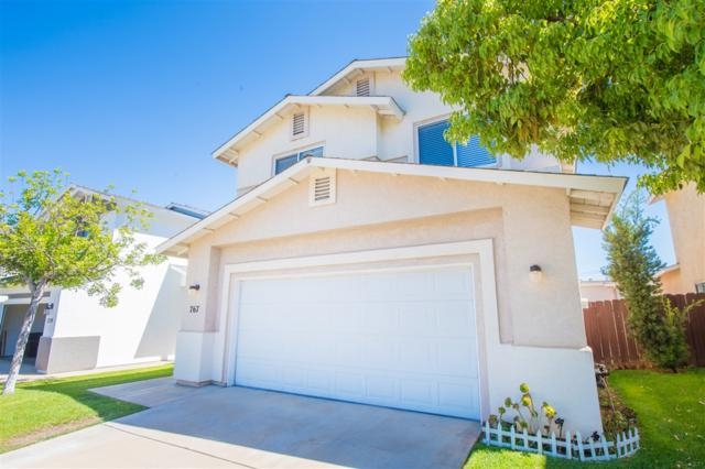 767 Nicholas Ln, El Cajon, CA 92019 (#180052892) :: Keller Williams - Triolo Realty Group