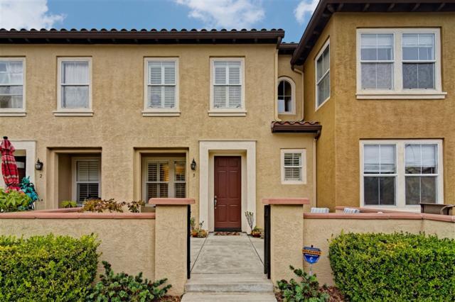 7855 Via Montebello #5, San Diego, CA 92129 (#180053063) :: Keller Williams - Triolo Realty Group
