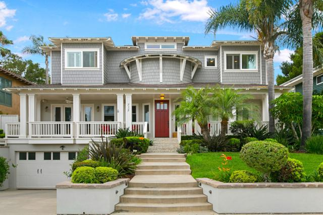 515 N Acacia Ave, Solana Beach, CA 92075 (#180053067) :: The Yarbrough Group