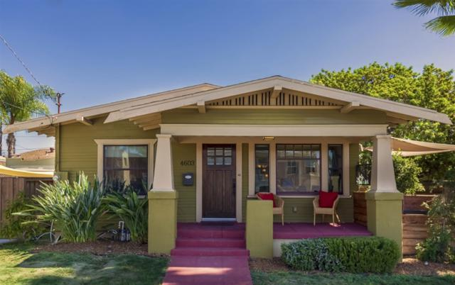 4603 Louisiana Street, San Diego, CA 92116 (#180053133) :: Whissel Realty