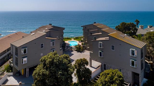 940 Sealane Drive #2, Encinitas, CA 92024 (#180053200) :: Neuman & Neuman Real Estate Inc.