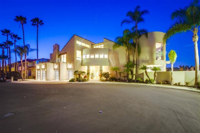 4 Buccaneer Way, Coronado, CA 92118 (#180053216) :: KRC Realty Services