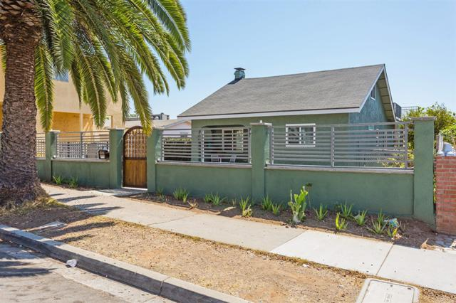 2575 K, San Diego, CA 92102 (#180053262) :: Whissel Realty