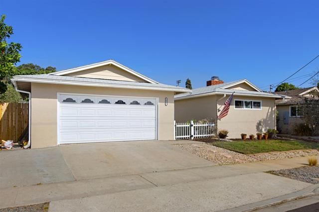 3881 Mount Aladin, San Diego, CA 92111 (#180053336) :: The Yarbrough Group