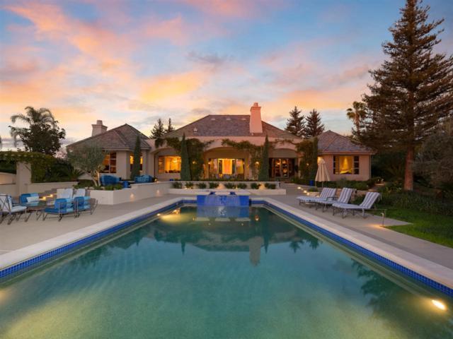 6311 Calle Del Alcazar, Rancho Santa Fe, CA 92067 (#180053384) :: Harcourts Avanti