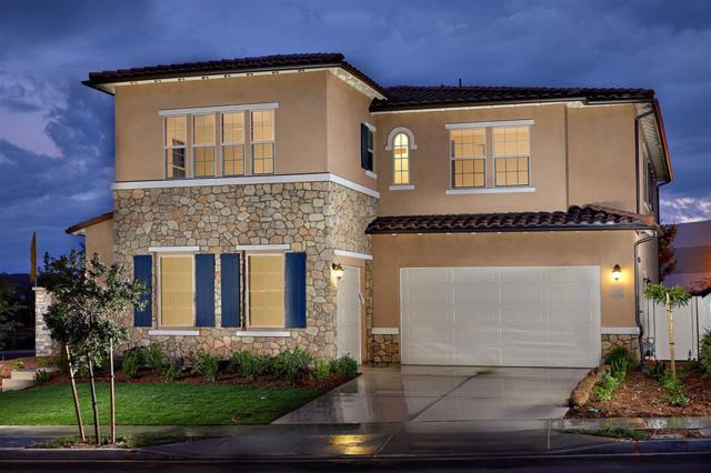 103 Montessa Way, San Marcos, CA 92069 (#180053400) :: Keller Williams - Triolo Realty Group