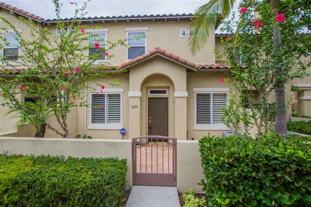 6295 Citracado Circle, Carlsbad, CA 92009 (#180053408) :: Keller Williams - Triolo Realty Group