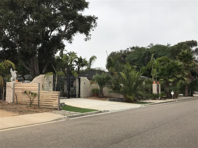 2459 Tuttle Street, Carlsbad, CA 92008 (#180053440) :: Ascent Real Estate, Inc.