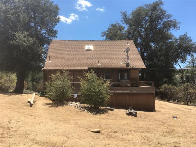 9150 Pine Creek Road #17, Pine Valley, CA 91962 (#180053453) :: The Yarbrough Group