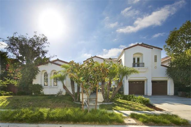 14074 Collins Ranch Place, San Diego, CA 92130 (#180053502) :: The Yarbrough Group