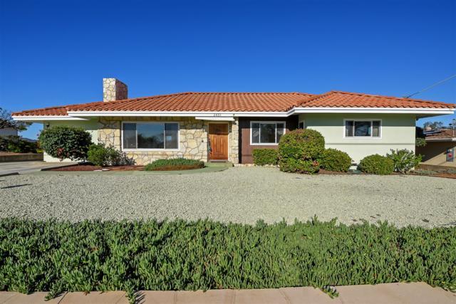 2431 Alexander Drive, Escondido (Unincorporated), CA 92029 (#180053640) :: Heller The Home Seller