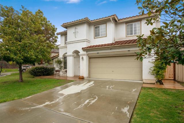 729 Corte Pescado, San Marcos, CA 92069 (#180053665) :: Coldwell Banker Residential Brokerage
