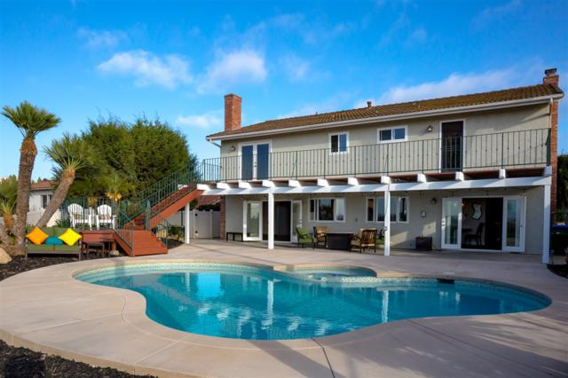 2828 Cacatua Street, Carlsbad, CA 92009 (#180053801) :: Ascent Real Estate, Inc.