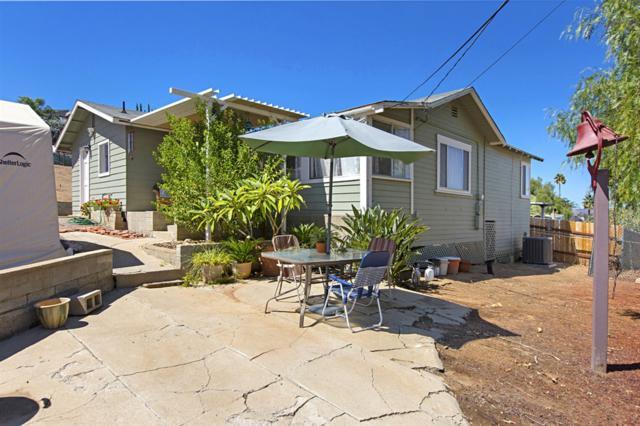 8664 Winter Gardens Blvd, Lakeside, CA 92040 (#180053850) :: Heller The Home Seller