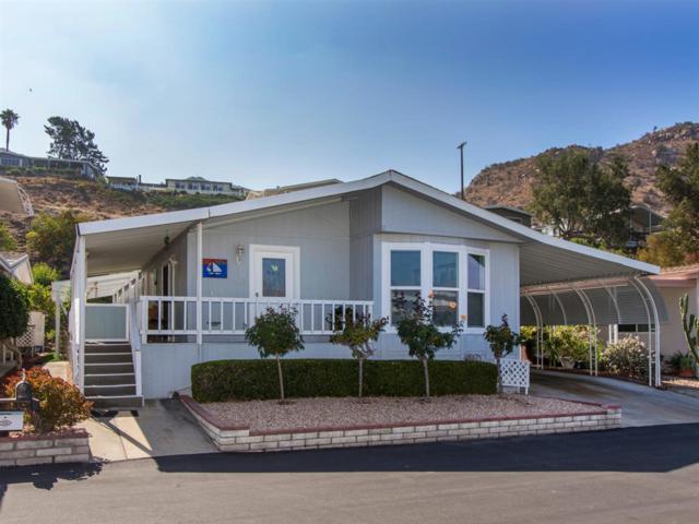 4650 Dulin Rd. Spc 175 #175, Fallbrook, CA 92028 (#180053875) :: Ascent Real Estate, Inc.