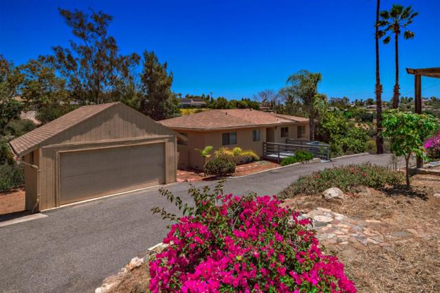 2505 Via Rancheros, Fallbrook, CA 92028 (#180053932) :: Ascent Real Estate, Inc.