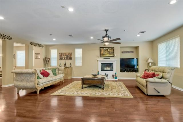 17030 Silver Crest Dr, San Diego, CA 92127 (#180053946) :: KRC Realty Services