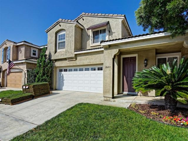 2603 Cactus Trail Ln, Chula Vista, CA 91915 (#180054096) :: Heller The Home Seller
