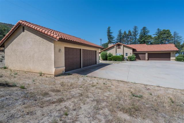 32711 Camino Moro, Warner Springs, CA 92086 (#180054110) :: Welcome to San Diego Real Estate