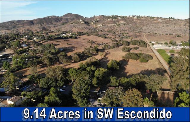 000 Country Club Dr #2, Escondido, CA 92029 (#180054111) :: Keller Williams - Triolo Realty Group