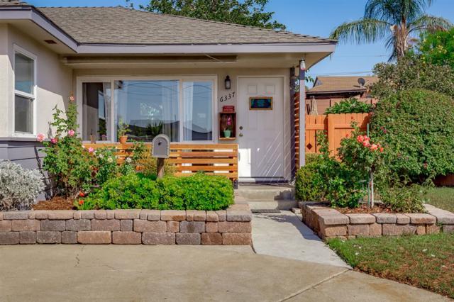 6337 49th Street, San Diego, CA 92120 (#180054115) :: Beachside Realty