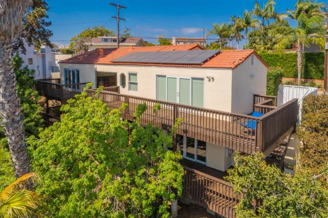 3873 Pringle St, San Diego, CA 92103 (#180054254) :: Neuman & Neuman Real Estate Inc.