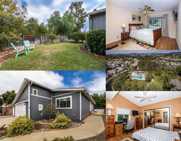 1129 Cottontail Road, Vista, CA 92081 (#180054393) :: The Yarbrough Group