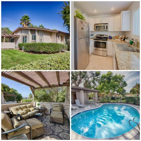 12565 Caminito De La Gallarda, San Diego, CA 92128 (#180054504) :: Keller Williams - Triolo Realty Group